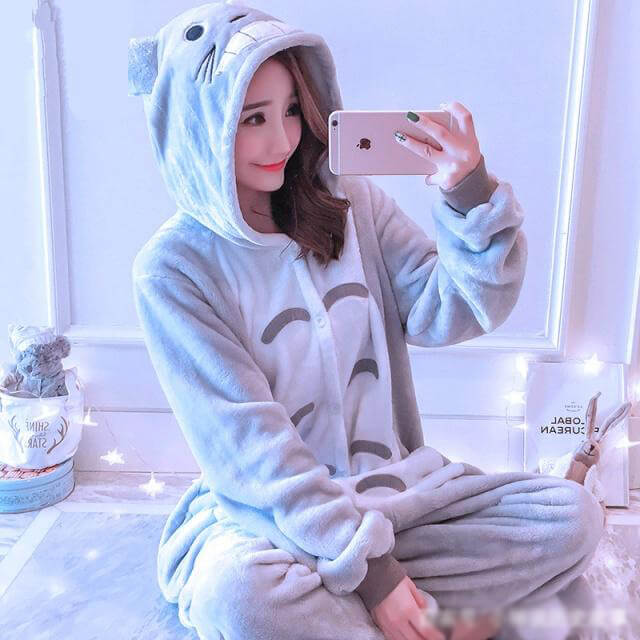 little mouse cute adorable onesies pajamas